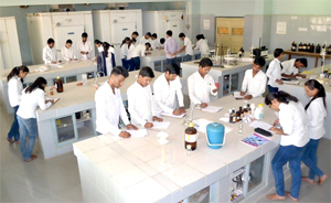 College of Food Technology - Parbhani